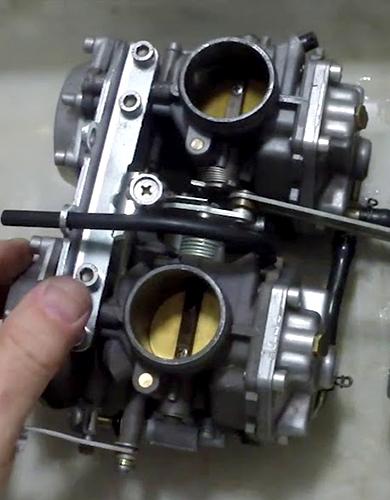 carburadores
