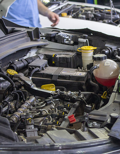 reforma motores